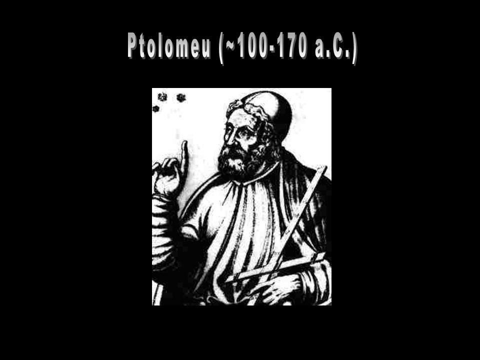 Ptolomeu (~100-170 a.C.)