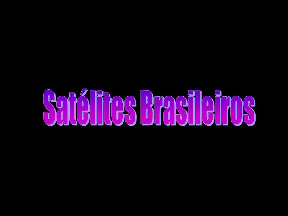 Satélites Brasileiros