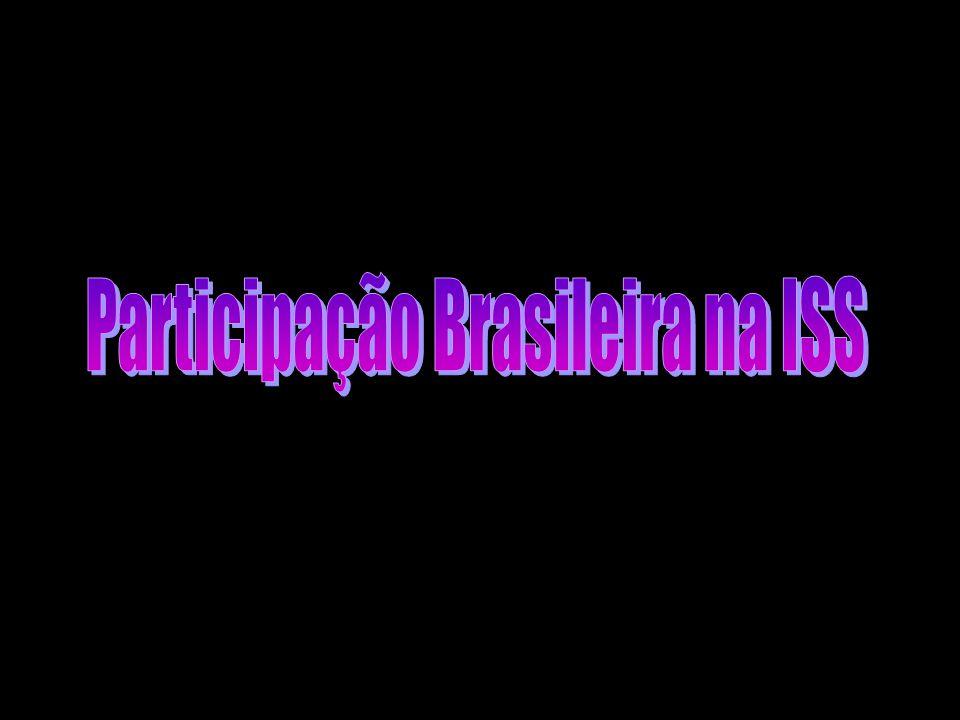 Participação Brasileira na ISS