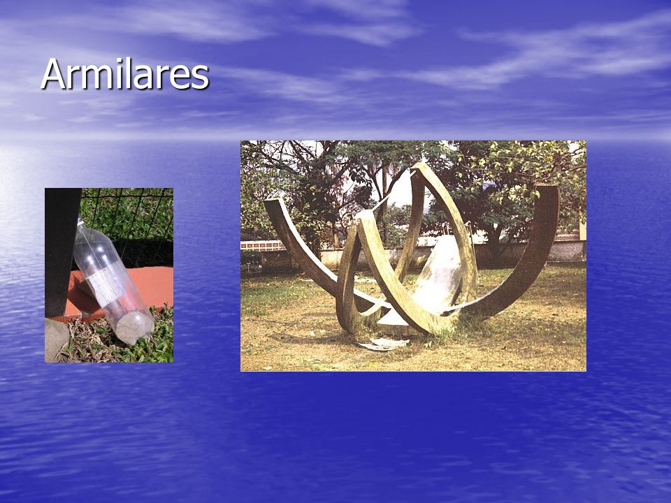 Armilares