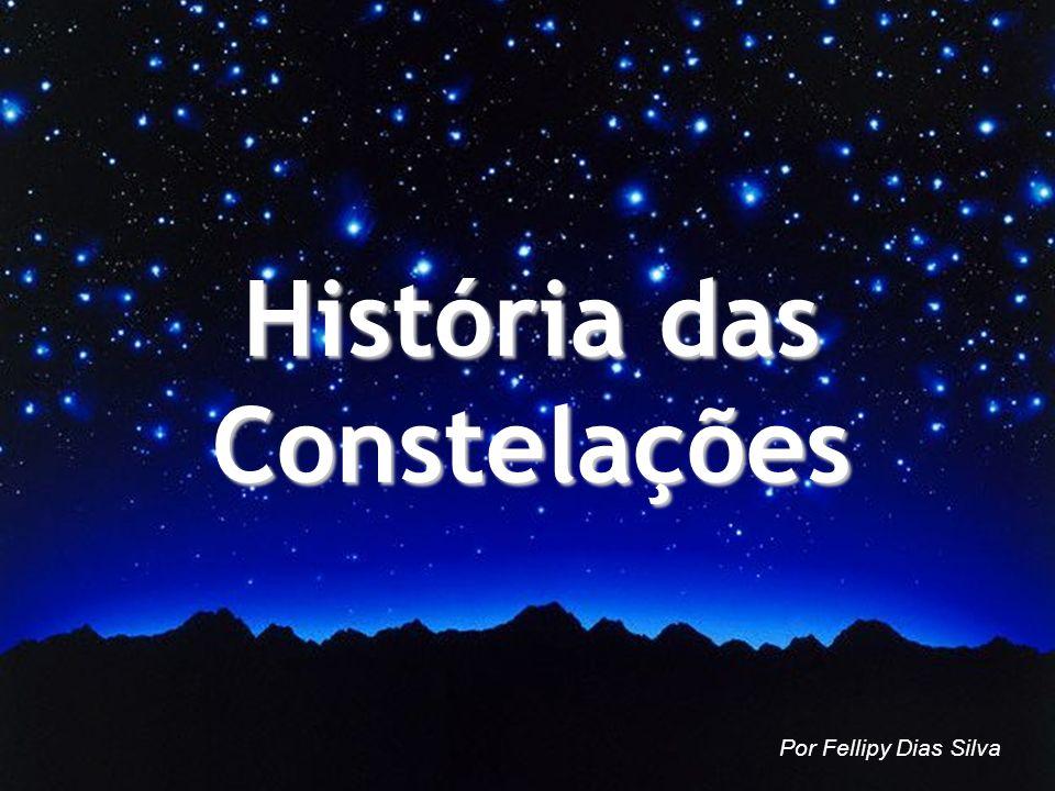História das Constelações