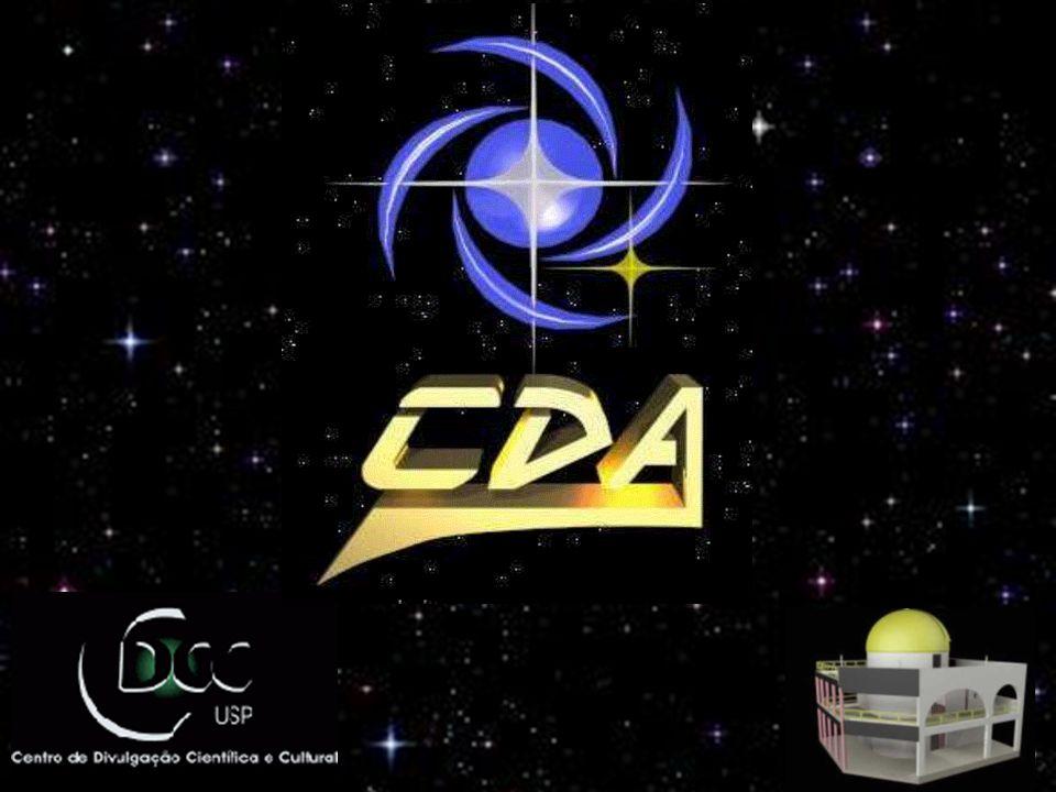 Apresentação do CDA.
