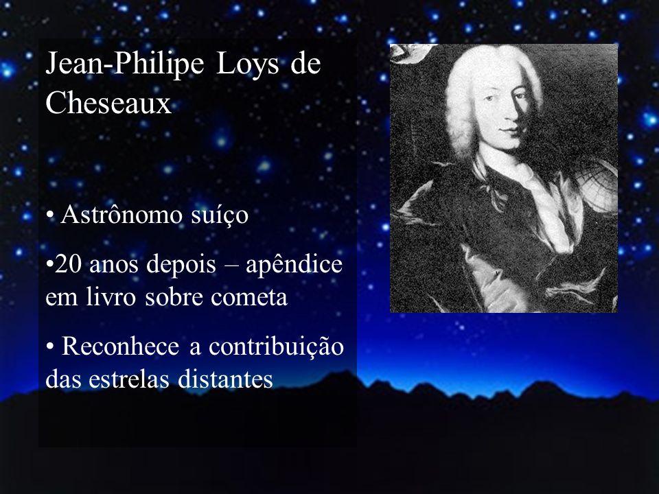 Jean-Philipe Loys de Cheseaux