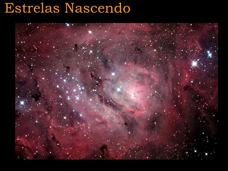 Estrelas Nascendo