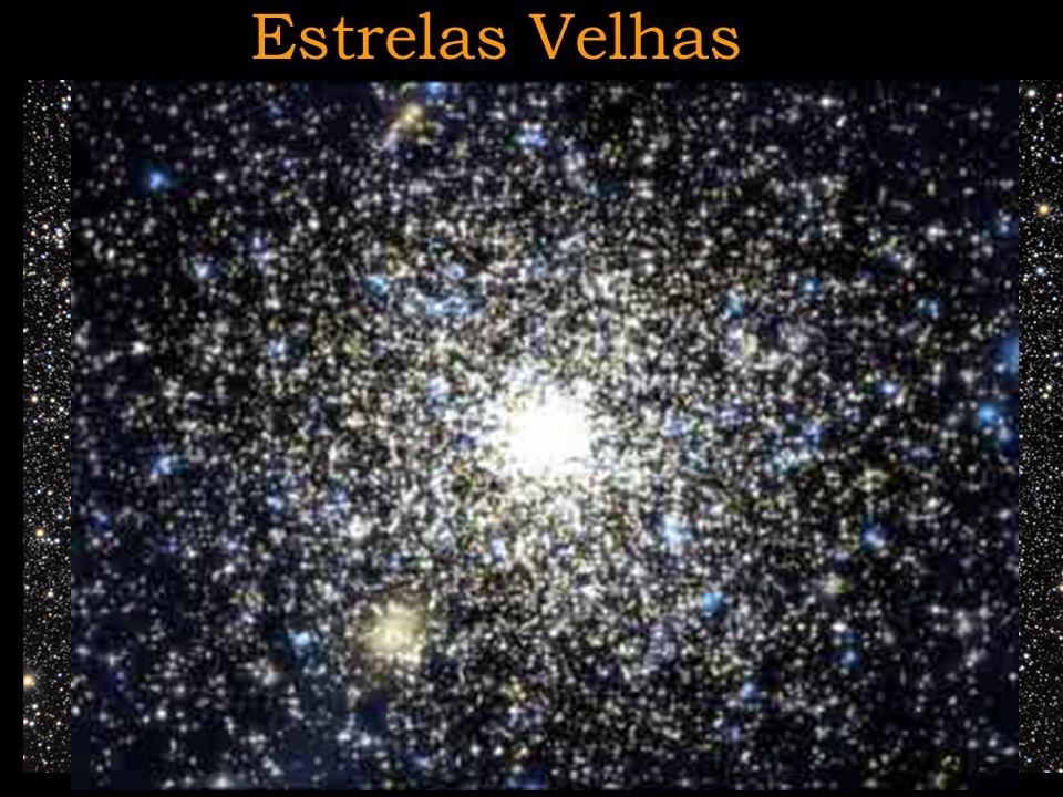 Estrelas Velhas