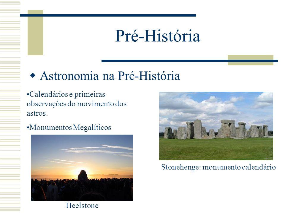 Stonehenge: monumento calendário