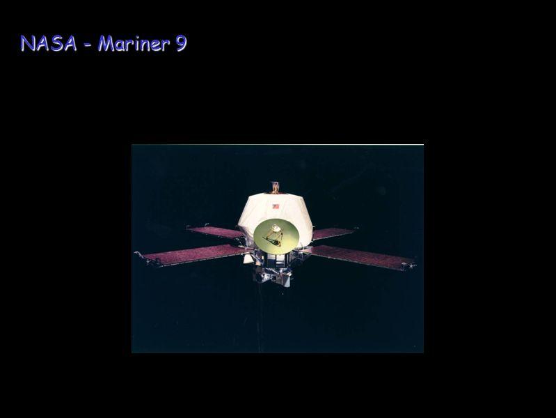 NASA - Mariner 9