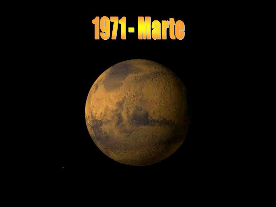 1971 - Marte