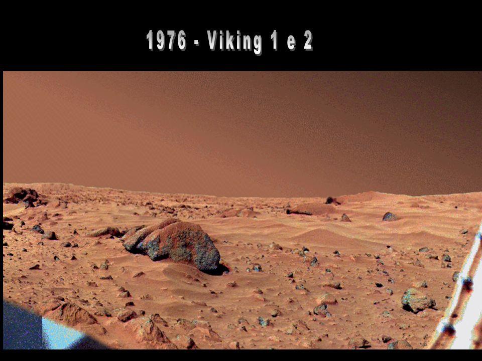 1976 - Viking 1 e 2
