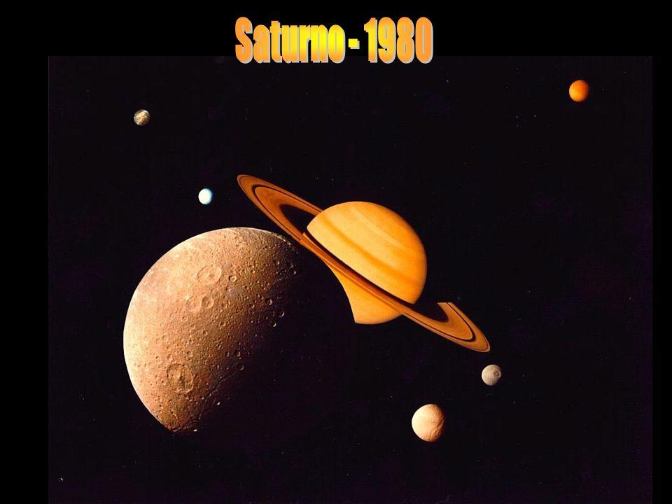 Saturno - 1980