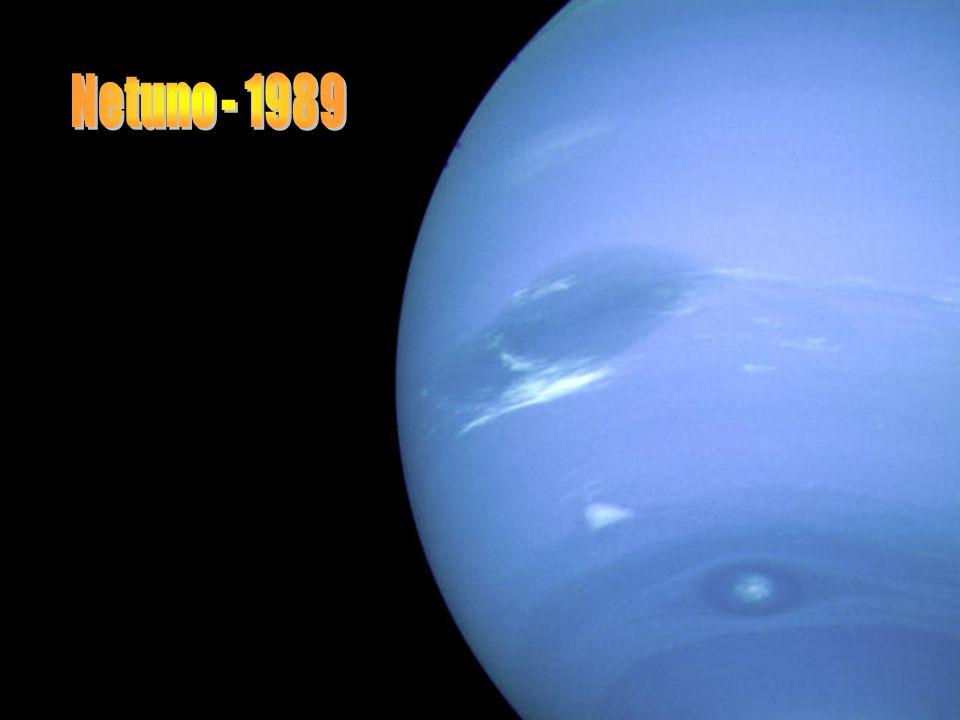 Netuno - 1989