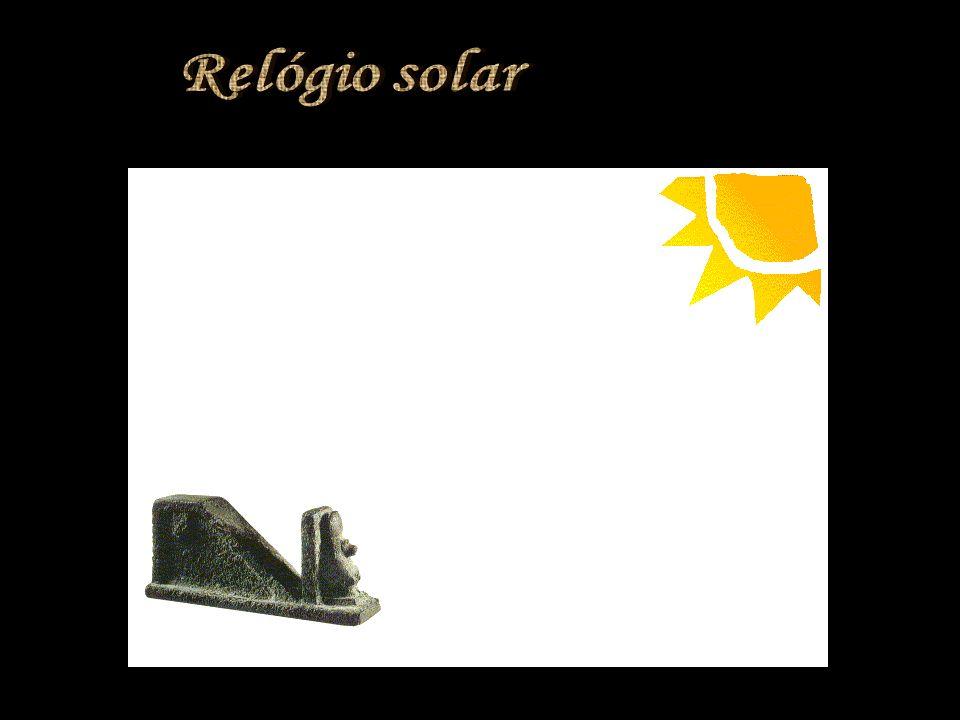 Relógio solar