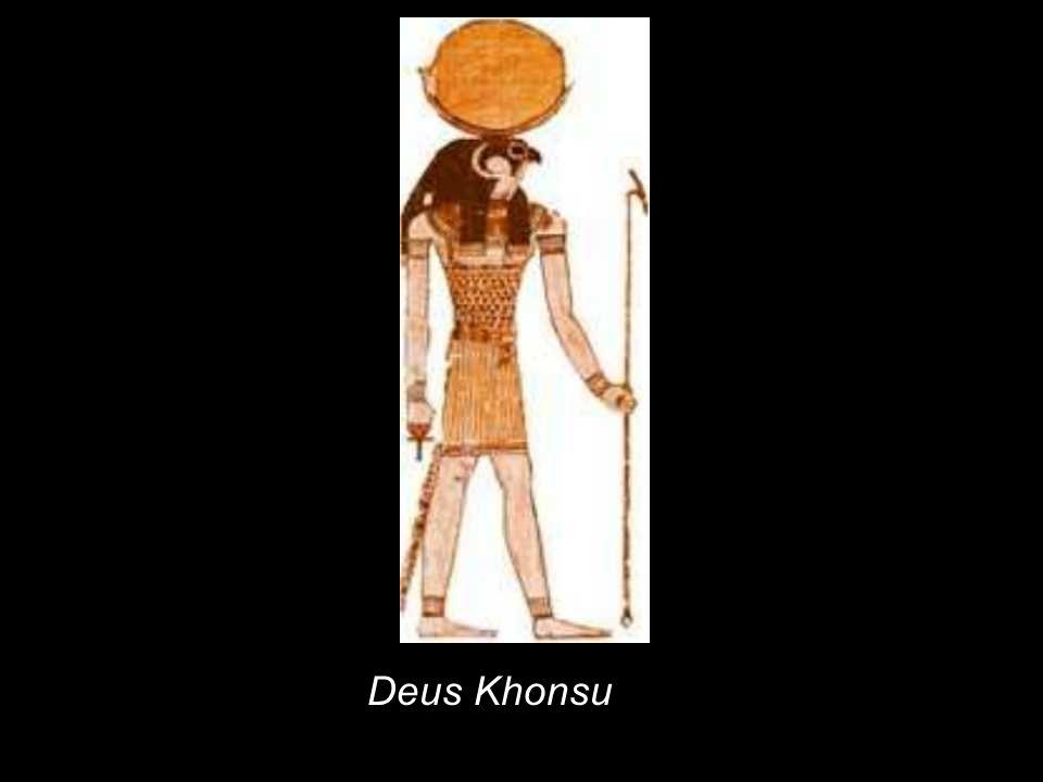 Deus Khonsu