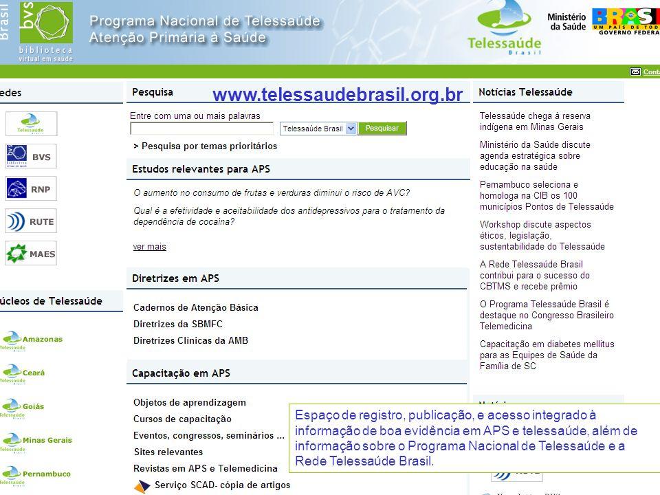 www.telessaudebrasil.org.br