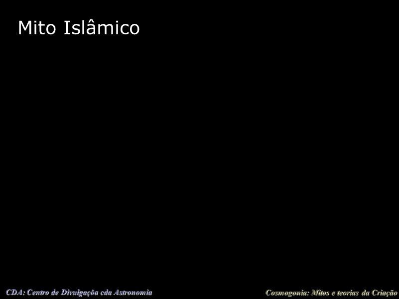 Mito Islâmico