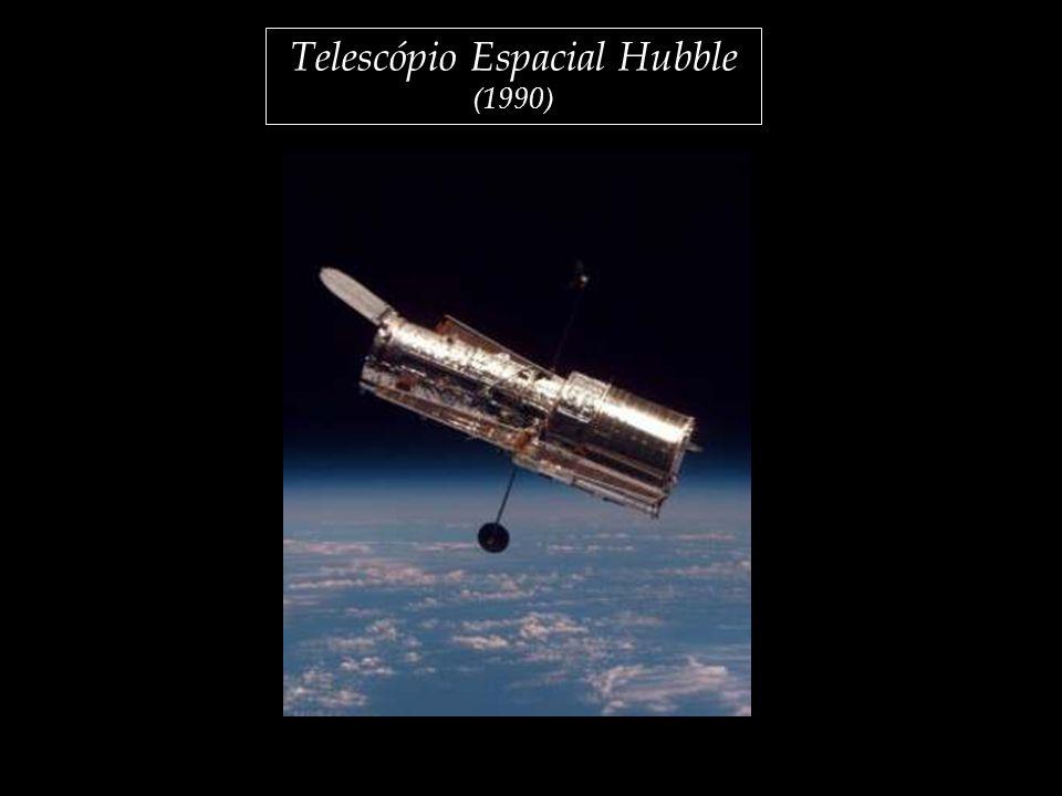 Telescópio Espacial Hubble