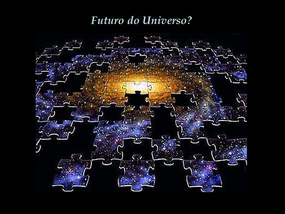 Futuro do Universo