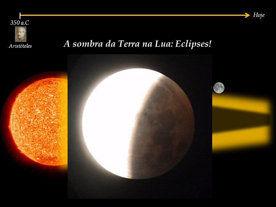 A sombra da Terra na Lua: Eclipses!