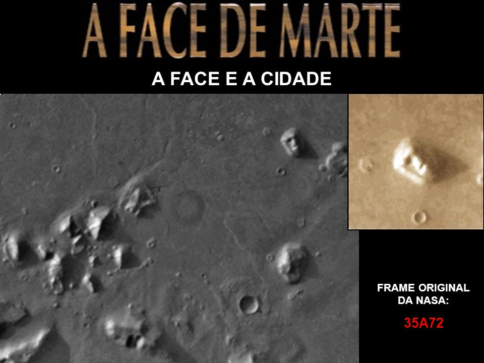 FRAME ORIGINAL DA NASA: