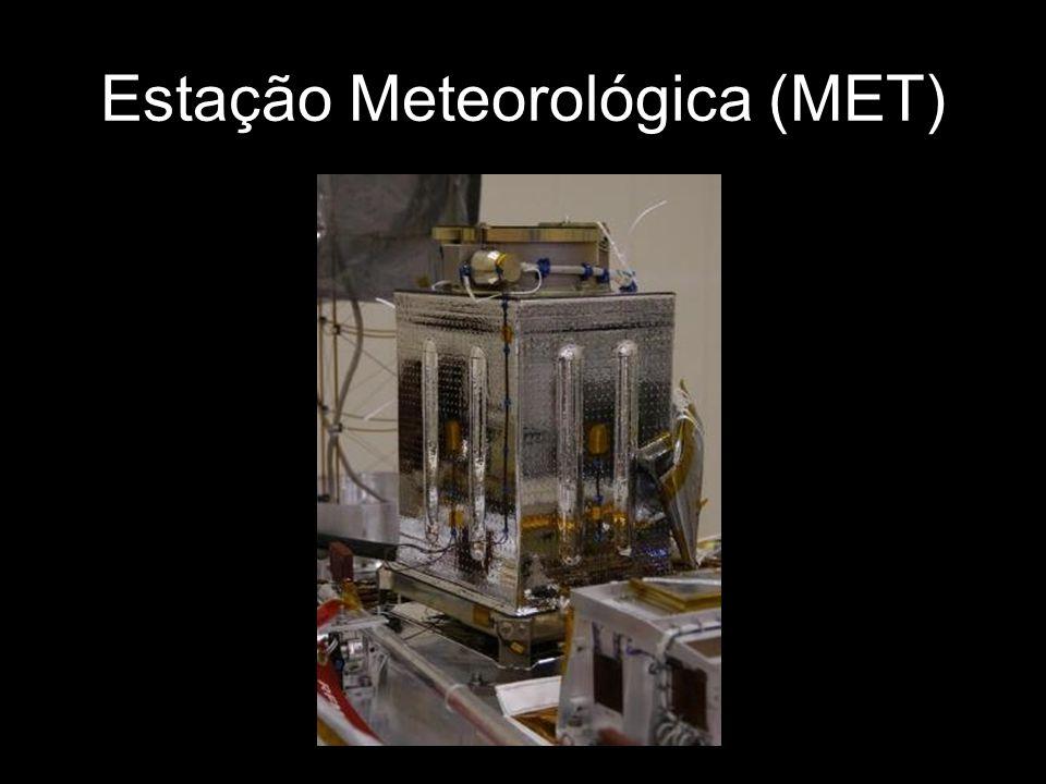Estação Meteorológica (MET)