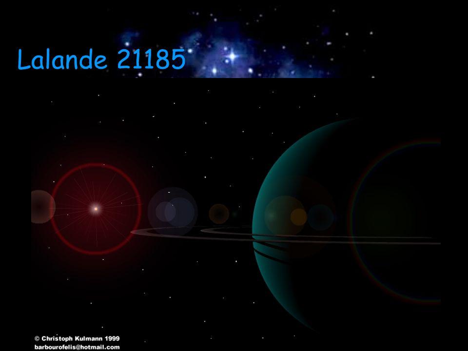 Lalande 21185 Lalande 21185 c Lalande 21185 b