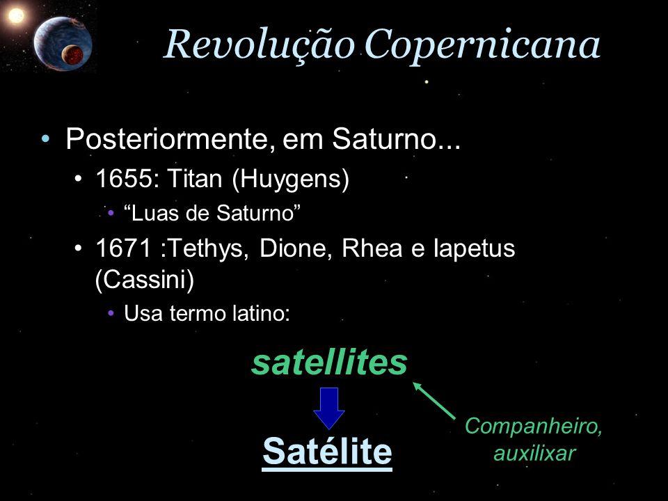 Revolução Copernicana