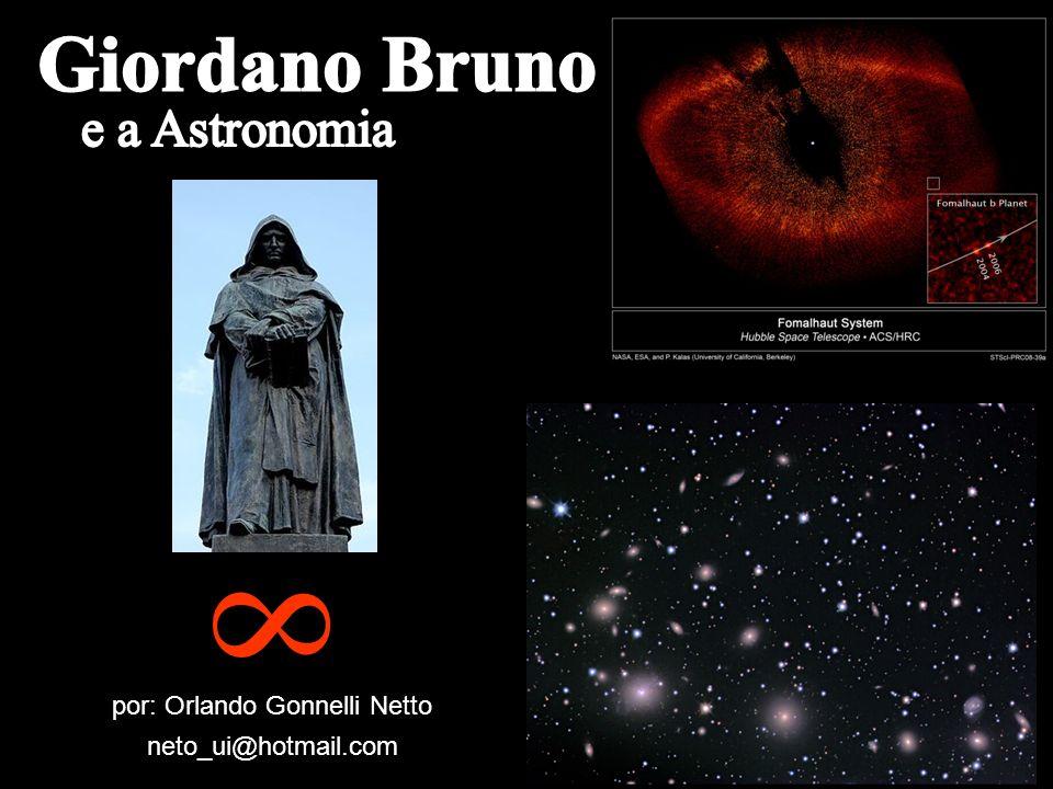 por: Orlando Gonnelli Netto