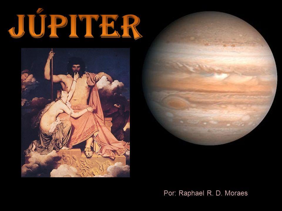Júpiter Por: Raphael R. D. Moraes