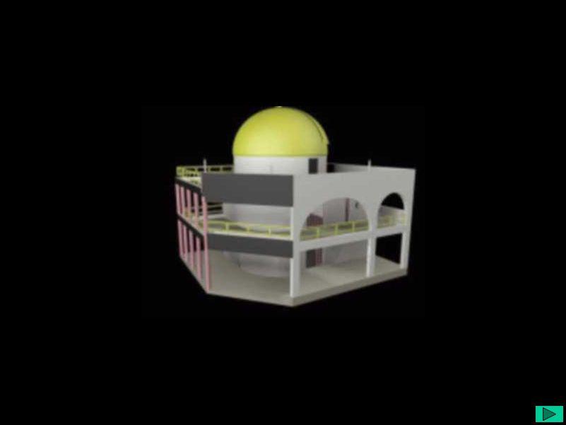 Setor de Astronomia - CDCC