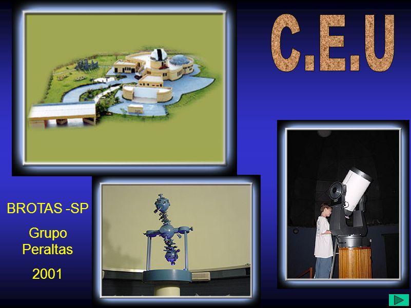 C.E.U - 1 C.E.U BROTAS -SP Grupo Peraltas 2001
