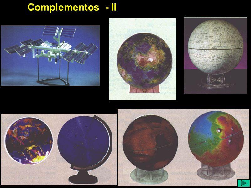 Complementos - II