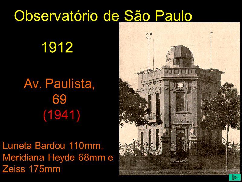 Observatório de São Paulo