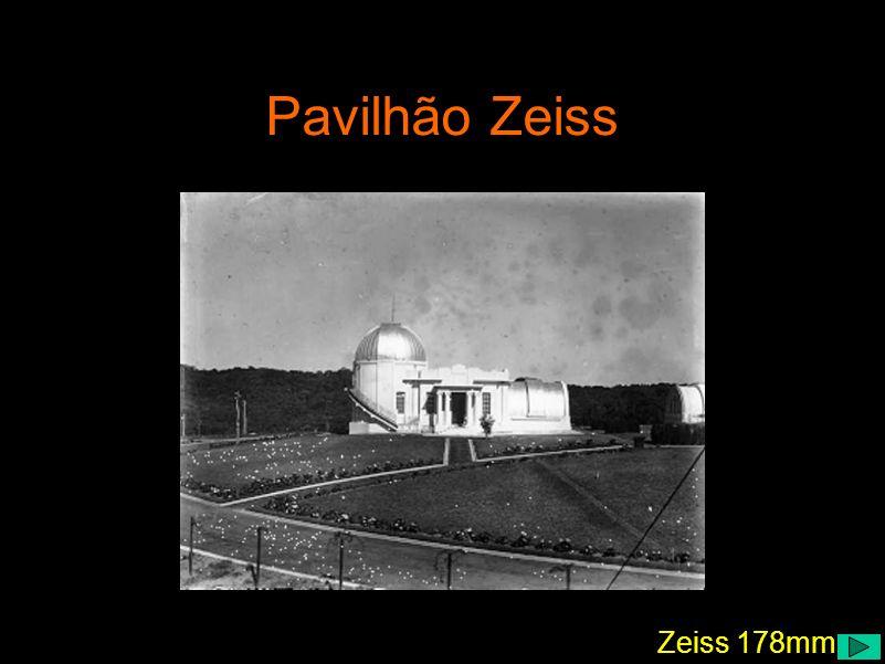 Pavilhão Zeiss Zeiss 178mm