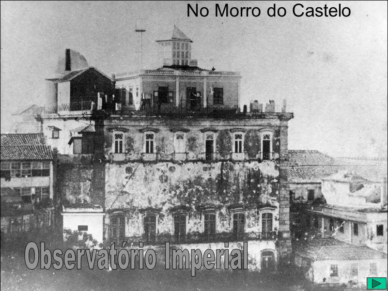 Observatório Imperial
