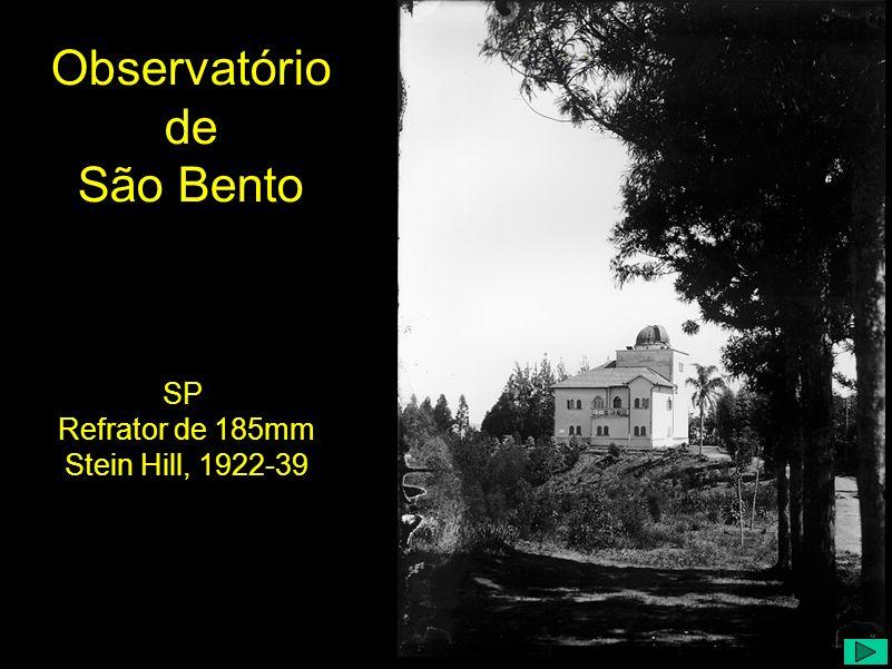Observatório de São Bento