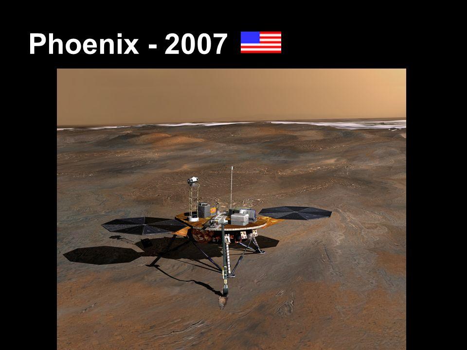 Phoenix - 2007