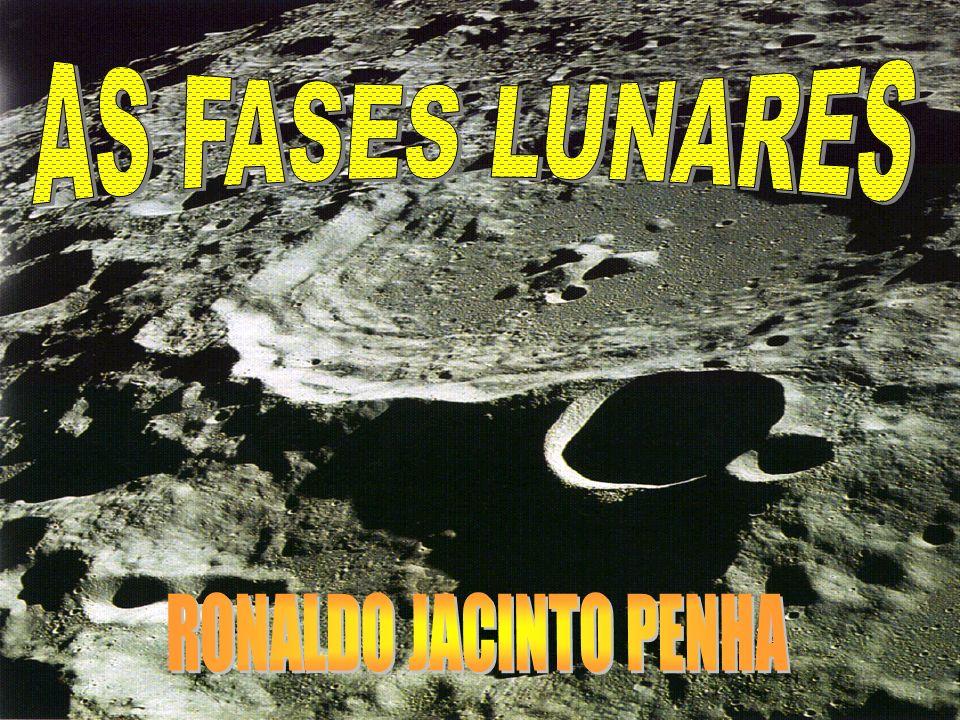 AS FASES LUNARES RONALDO JACINTO PENHA