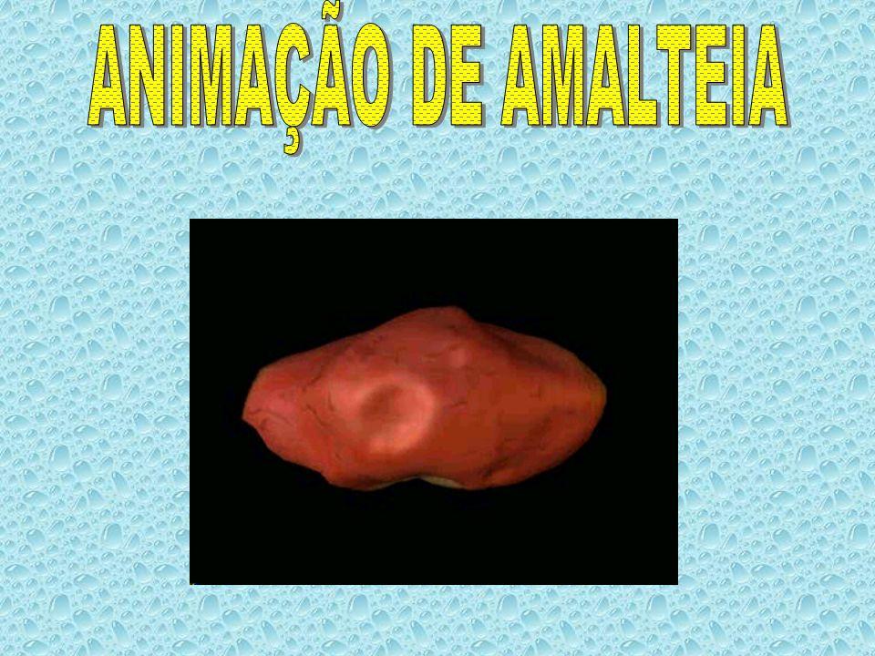 ANIMAÇÃO DE AMALTEIA