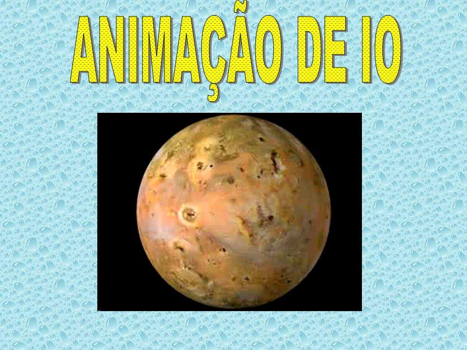 ANIMAÇÃO DE IO