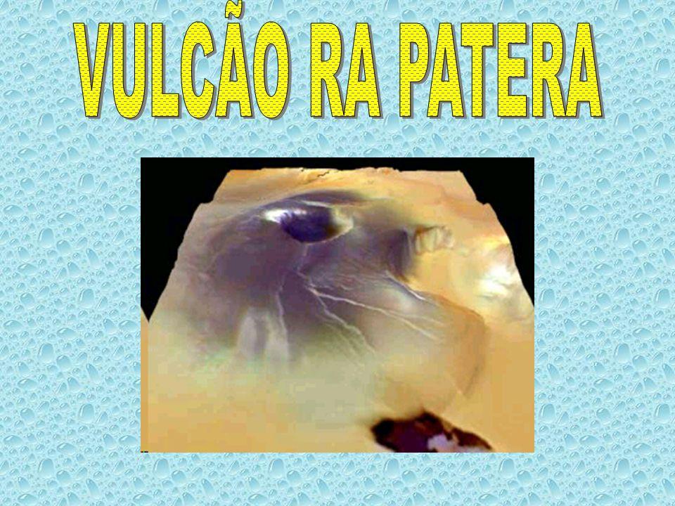 VULCÃO RA PATERA