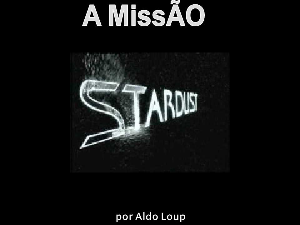 A MissÃO por Aldo Loup