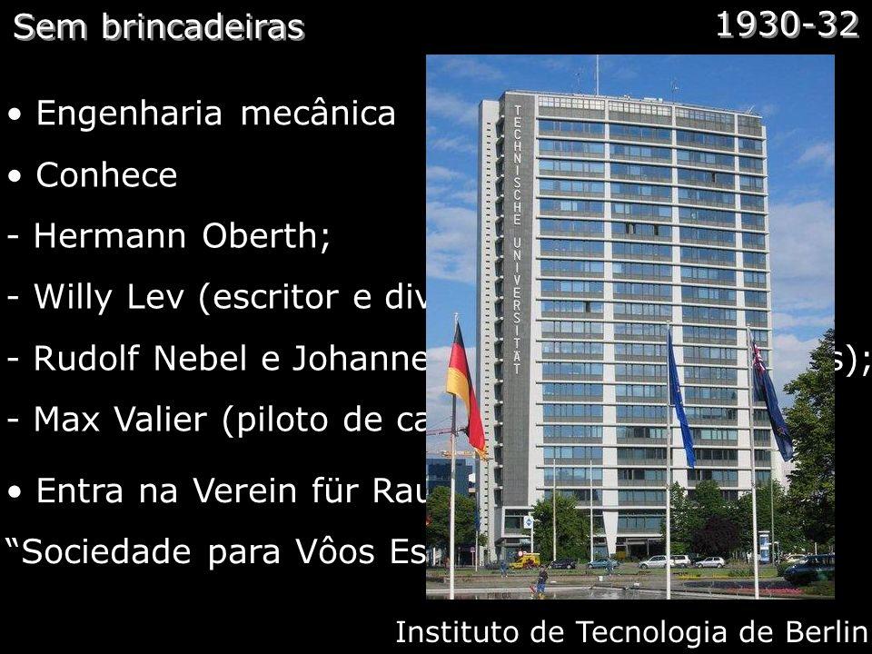 Instituto de Tecnologia de Berlin