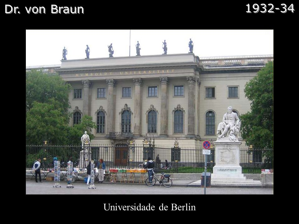 Universidade de Berlin
