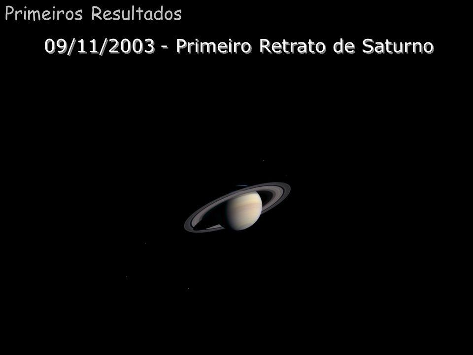 09/11/2003 - Primeiro Retrato de Saturno