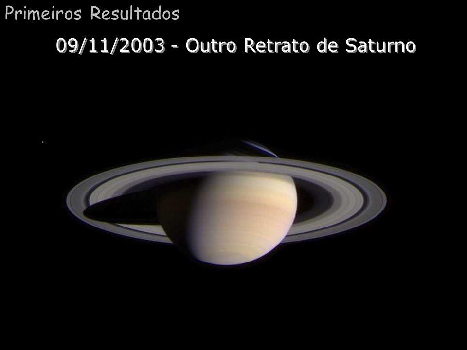 09/11/2003 - Outro Retrato de Saturno