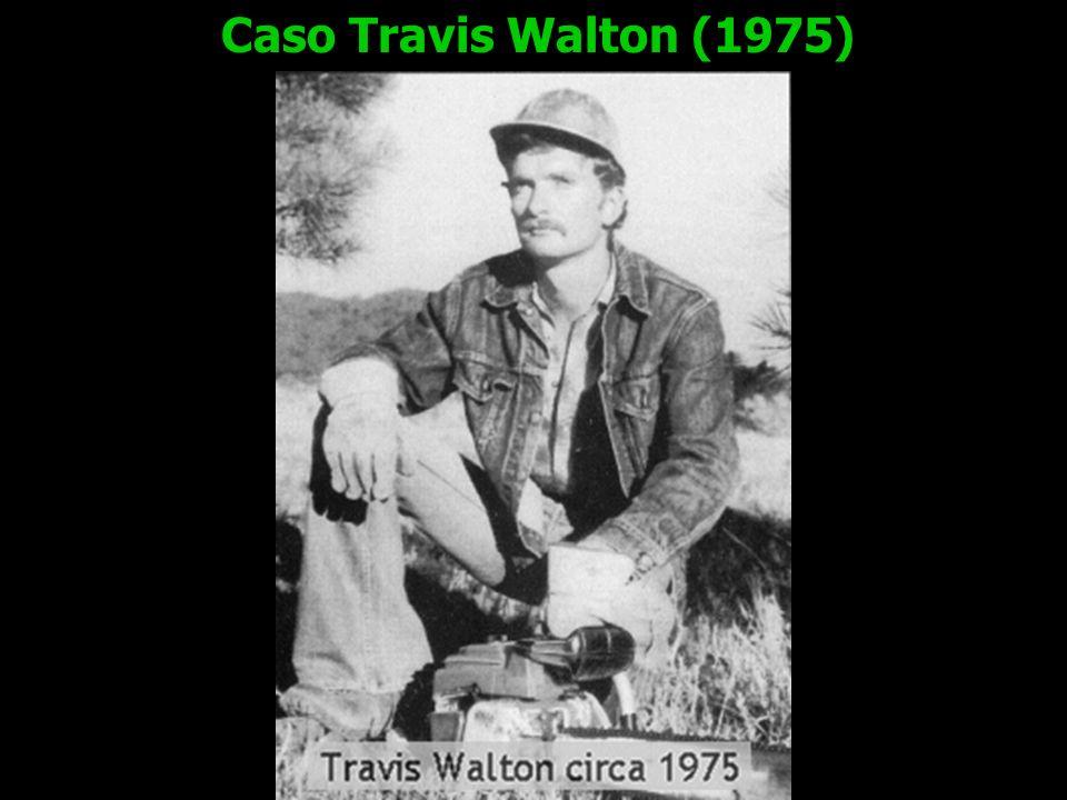 Caso Travis Walton (1975)