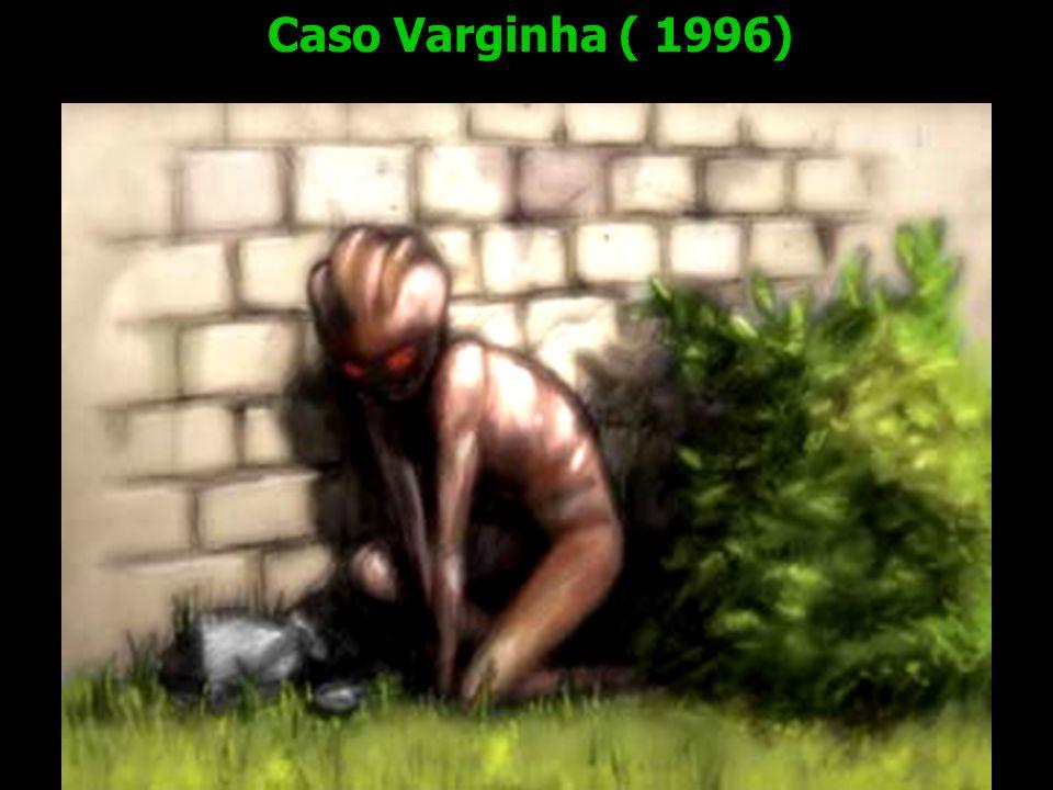 Caso Varginha ( 1996)