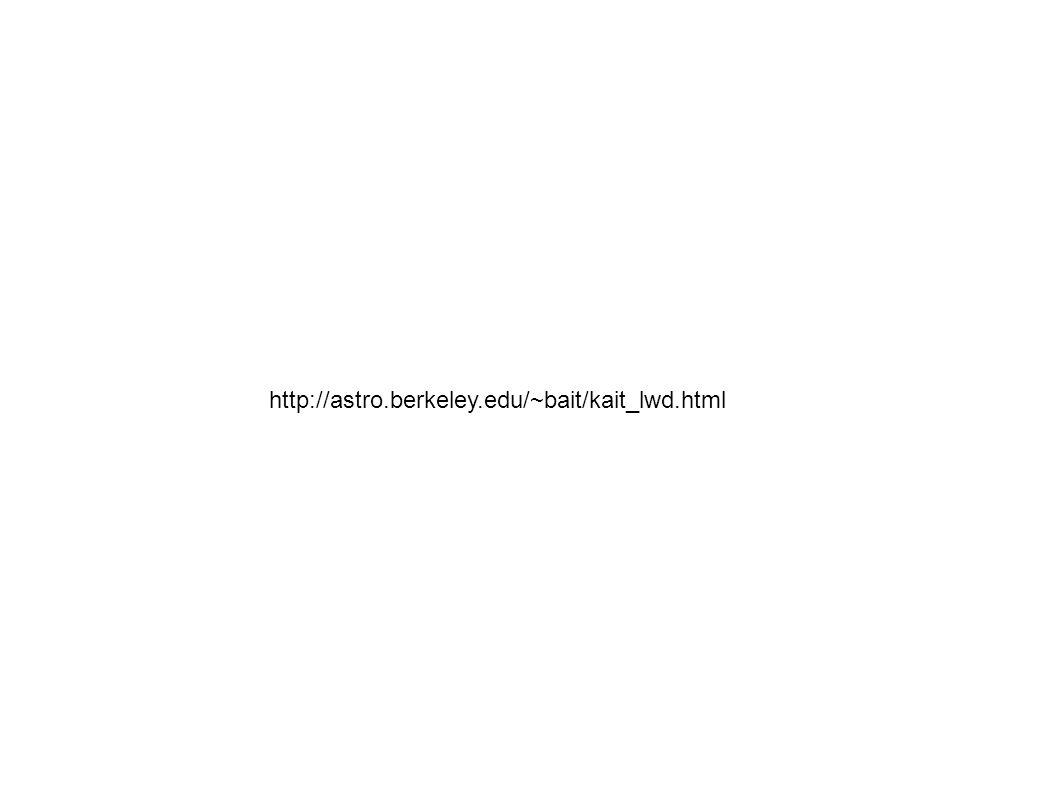 http://astro.berkeley.edu/~bait/kait_lwd.html