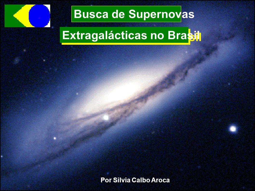 Extragalácticas no Brasil