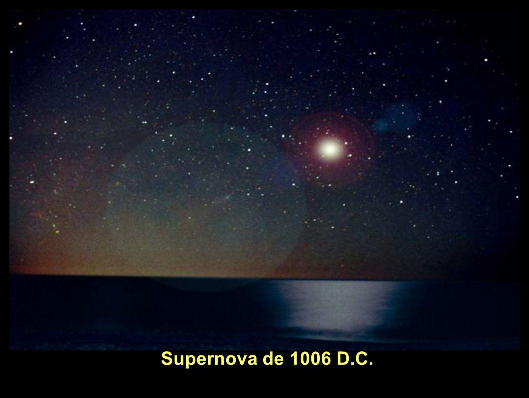 Supernova de 1006 D.C.